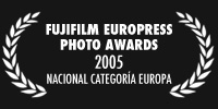 Fujifilm Europress Photo Awards 2005 - Nacional categoría Europa